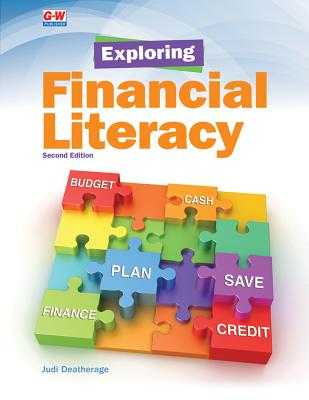 Exploring Financial Literacy - Deatherage, Judi