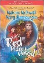 Faerie Tale Theatre: Little Red Riding Hood
