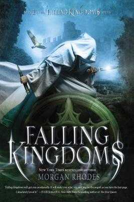 Falling Kingdoms - Rhodes, Morgan
