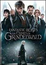 Fantastic Beasts: The Crimes of Grindelwald - David Yates