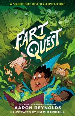 Fart Quest - Reynolds, Aaron