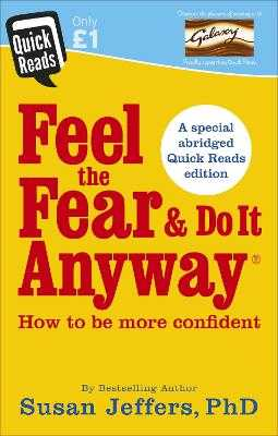 Feel the Fear and Do it Anyway - Jeffers, Susan