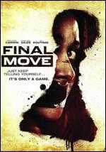 Final Move - JD Cohen