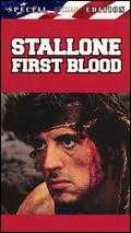 First Blood [Blu-ray] - Ted Kotcheff