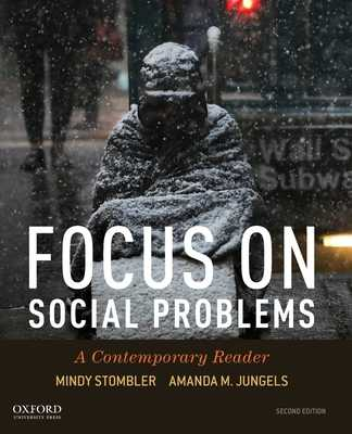 Focus on Social Problems - Stombler, Mindy, and Jungels, Amanda M