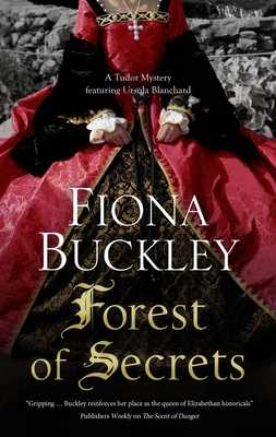 Forest of Secrets - Buckley, Fiona