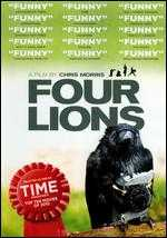 Four Lions - Chris Morris