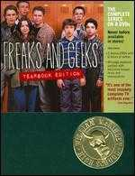 Freaks & Geeks: Yearbook Edition [Deluxe Packaging] -