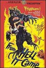 From Hell It Came - Dan Milner