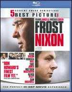 Frost/Nixon [Blu-ray] - Ron Howard