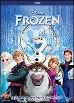 Frozen - Chris Buck; Jennifer Lee