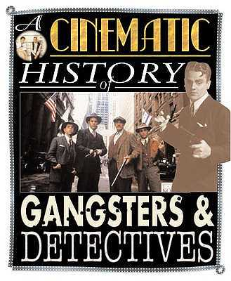 Gangsters and Detectives - Wilshin, Mark