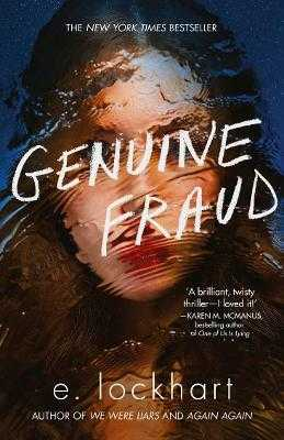 Genuine Fraud - Lockhart, E.
