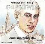 Gershwin Greatest Hits