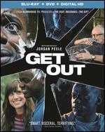 Get Out [Includes Digital Copy] [Blu-ray/DVD] [2 Discs]
