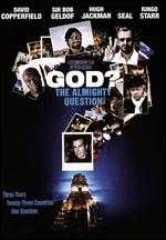 God? The Almighty Question - Peter Rodger