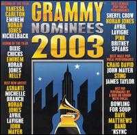 Grammy Nominees 2003 - Various Artists