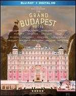 Grand Budapest Hotel [Includes Digital Copy] [Blu-ray] - Wes Anderson