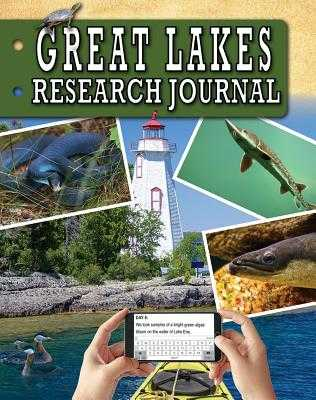 Great Lakes Research Journal - Rodger, Ellen