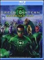 Green Lantern [Extended Cut] [Blu-ray] - Martin Campbell