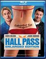 Hall Pass [Blu-ray] - Bobby Farrelly; Peter Farrelly