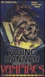 Hannah - Queen of the Vampires - Ray Danton
