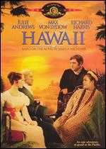 Hawaii - George Roy Hill