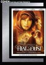 Heat and Dust - James Ivory