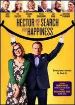 Hector and the Search for Happiness - Peter Chelsom