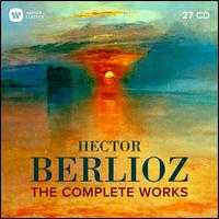 Hector Berlioz: The Complete Works -