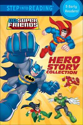 Hero Story Collection - Eliopulos, Nick, and Harper, Benjamin, and Bright, J E