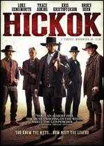 Hickok - Timothy Woodward Jr.