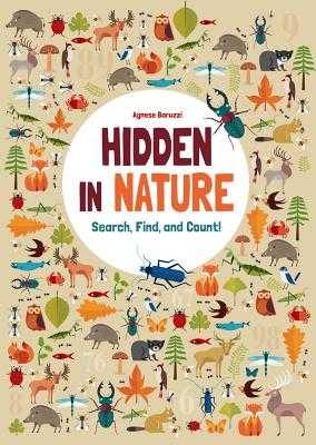 Hidden in Nature: Search, Find, and Count! - Baruzzi, Agnese