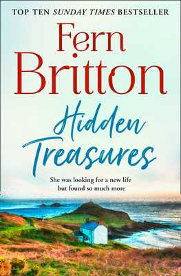 Hidden Treasures - Britton, Fern
