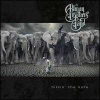 Hittin' the Note - Allman Brothers Band