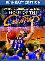 Home of the Giants [Blu-ray] - Rusty Gorman