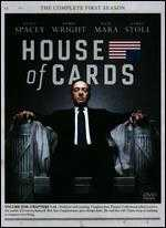 House of Cards: Season 01