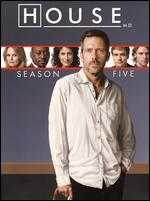 House: Season Five [5 Discs] -