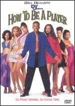 How to Be a Player - Lionel C. Martin
