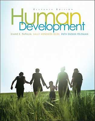 Human Development - Papalia, Diane E