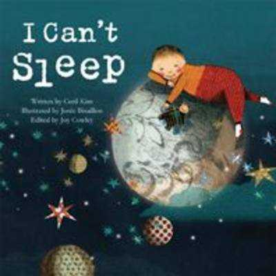 I Can't Sleep: Imagination - Kim, Cecil