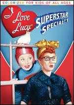 I Love Lucy: Superstar Special #1 -