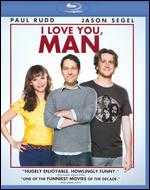 I Love You, Man [Blu-ray] - John Hamburg