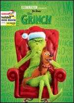 Illumination Presents: Dr. Seuss' The Grinch - Scott Mosier; Yarrow Cheney