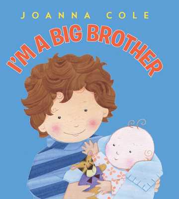 I'm a Big Brother - Cole, Joanna