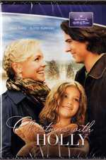 Christmas with Holly (DVD) Hallmark Hall of Fame