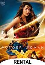 Wonder Woman [Rental Edition]