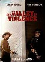 In a Valley of Violence - Ti West