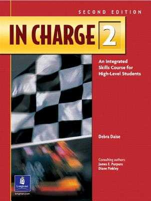 In Charge 2 Workbook - Gordon, Deborah