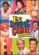 In Living Color: Season 01 -